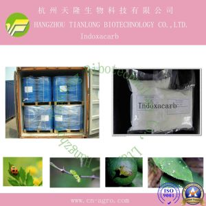Price Preferential Insecticide Indoxacarb (94%TC, 6%ME, 30%WG, 30%SC) pictures & photos