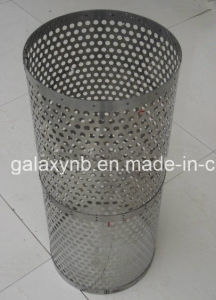 Hot Sale Molybdenum Feed Retainer pictures & photos