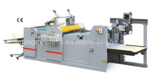 Competitive Fully Automatic Laminator Machine for Paper (SAFM-800) pictures & photos