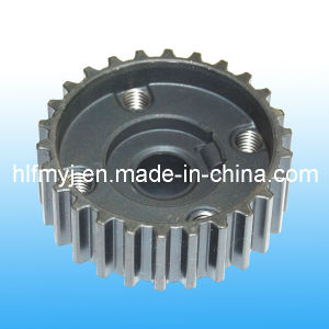 Pulley for Auto Transmission pictures & photos