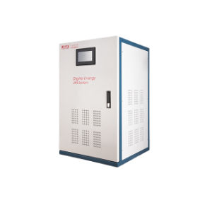 Online Power Supply Uninterruptible for Power System pictures & photos