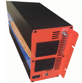 Factory Sale Large Pieces of Inverter 1500W Solar Inverter pictures & photos