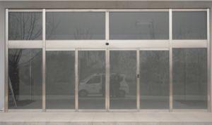 Automatic Telescopic Sliding Door System pictures & photos