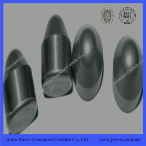 High Polished Tungsten Carbide Conical Buttons for Rock Tools pictures & photos