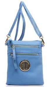 Womens Designer Shoulder Bags Leather Shoulder Handbags pictures & photos