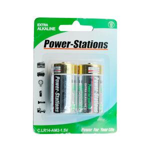 1.5V Alkaline Dry Cell Battery (LR14 / C / AM-2)