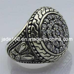 925 Silver Jewelry (SSCR-040)