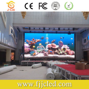 High Definition P3 Indoor SMD Full Color LED Screen pictures & photos