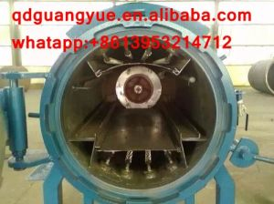 Tyre and Shoes Vulcanizer Rubber Autoclave pictures & photos