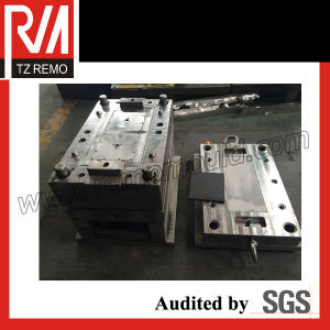 Single Cavity CD Case Mould pictures & photos