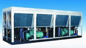 Solar PV Air-Cooled Heat Pump Unit (GFRP-35) pictures & photos