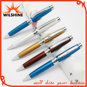 Metallic Paint Ball Point Pen for Promotion Gift (BP0035) pictures & photos