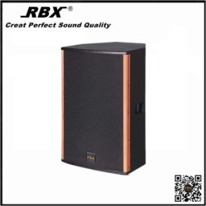 RF-1560 Long Throw Jbl Indoor Live DJ Speakers with Amplifier