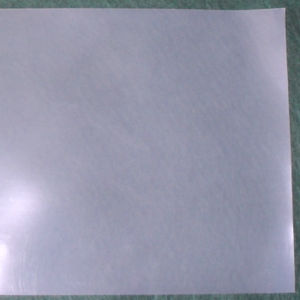 Plastic Film Building Membrane for Engineering Construction pictures & photos