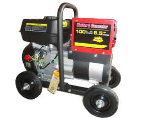 168f Gasoline Generator and Welder pictures & photos