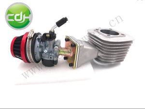 Cdh G2 Reed Valve for 32mm and 40mm & Racing Carburetor & Cylinder Assembly pictures & photos