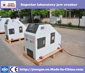 Laboratory Small Jaw Crusher for Sample Preparation