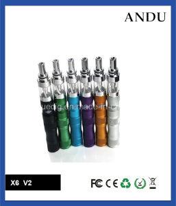 2014 New X6 V2 Ecigarette and U Electronic Cigarette