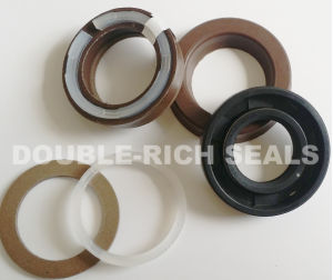 Seals for High Pressue Cleaning Machine (plunger pump seal)
