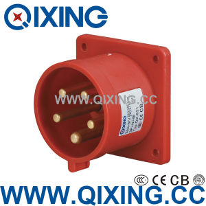Cee International Standard Plug for European Standard (QX-821) pictures & photos