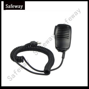 Handheld Speaker Mic for Icom Two Way Radio IC-V82 pictures & photos