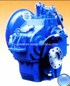 Hangzhou Fada Marine Gearbox-Marine Transmission with High Quanlity pictures & photos