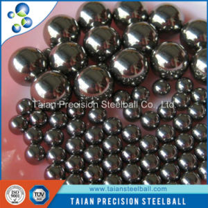 Solid Chrome Steel Balls for Car Bearing Bicycle Parts pictures & photos