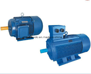 Yx3 Series Premium Efficiency Three-Phase Asynchronous Induction Motor pictures & photos