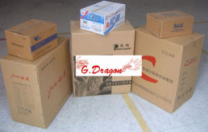 Cardboard Packing Mailing Moving Shipping Boxes Corrugated Cartons (CT1001) pictures & photos