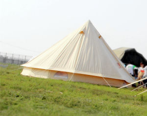 Camping Bell Tent pictures & photos