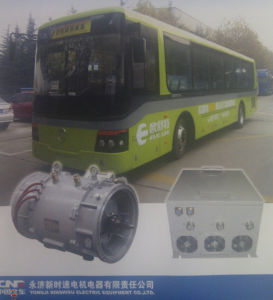 Yx32 Electric Drive System