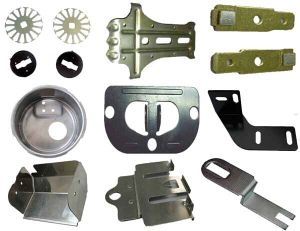 Factory Customized CNC Machining Parts Used on Automation Equipment pictures & photos