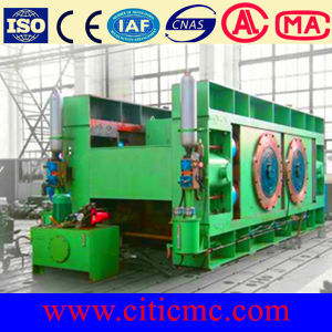 Citic IC Khd Roller Press pictures & photos