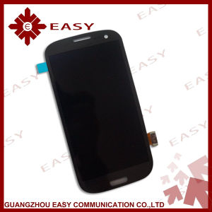 High Quality LCD Screen for Samsung Galaxy S3 LCD with Touch