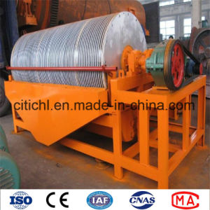 Wet Process Permanent Magnetic Separator Machine for Iron Concentration pictures & photos