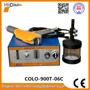 500ml Lab Powder Coating Guns for Test pictures & photos