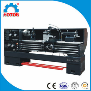 Metal Horizontal Lathe Machine (C6240BC C6250BC) pictures & photos