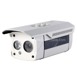 Box Security Waterproof Camera with Sony 138 1200 TV Lines (VT-8418Z)