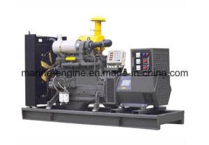 100kVA/80kw Deutz Diesel Generator with Wp4d100e200 Engine pictures & photos