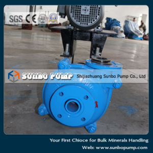 Standard Slurry Pump pictures & photos