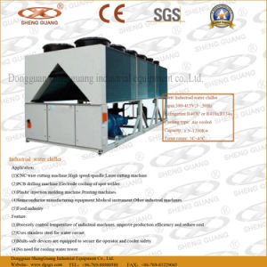 Air Cooled Chiller China Manufacturer Sg-60A pictures & photos