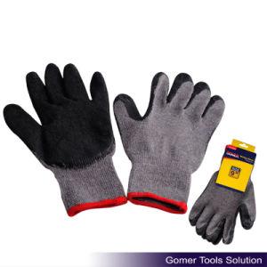 10 Gauge Knitted Latex Coated Work Glove