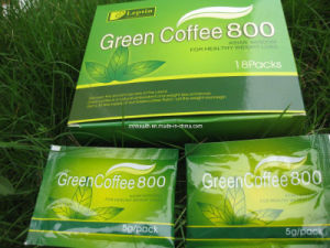 Green Coffee Weight Loss pictures & photos