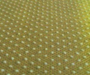 Soft Enamel Anti-Skid Nonwoven Fabric pictures & photos