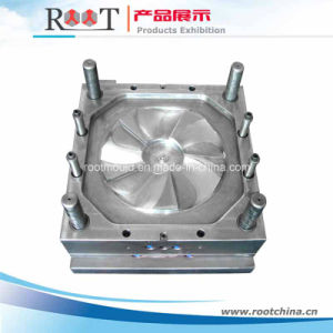 Competitive Air Conditioning Fan Mould pictures & photos