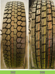 All Position Heavy Duty Truck Tire for Sale (1200r20 1100r20 1000r20) pictures & photos