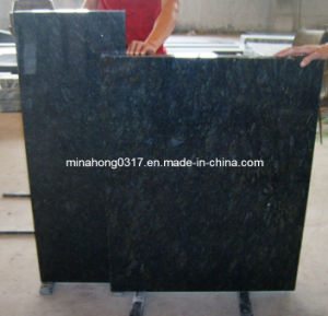 Butterfly Blue Slab/Tile/Countertop, Blue Granite, Granite Slabs, Tiles pictures & photos