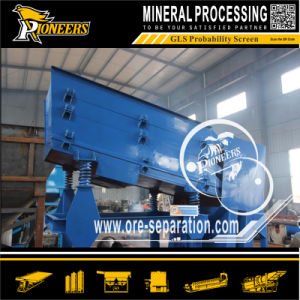 GLS Vibratory Linear Probability Screen for Building Materials Sizing pictures & photos