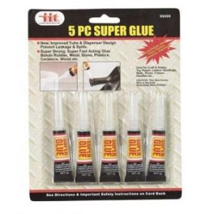 Factory Cheap Price Stronge Super Glue pictures & photos