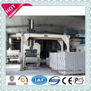Fully Automatic Double-Side Pressure Hydraulic Brick Press